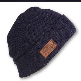 Головные уборы - Вязаная шапка на подкладке YAKUZA  (унисекс), 0