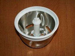Блендеры - Braun чаша металлическая c ножом для льда и…, 0