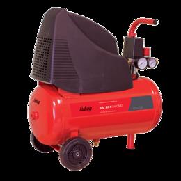 Воздушные компрессоры - Компрессор FUBAG OL 231/24 CM2 (29838376), 0