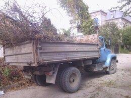 Курьеры и грузоперевозки - Вывоз мусора,старого хлама, 0