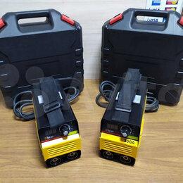 Сварочные аппараты - Сварочный аппарат Tatian ARC-300 Новый, 0