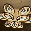 Светильник LED потолочный 8010/6+3 360 W с ПДУ по цене 9100₽ - Люстры и потолочные светильники, фото 0