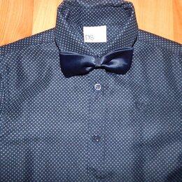 Рубашки - Рубашка DS р.140, 0
