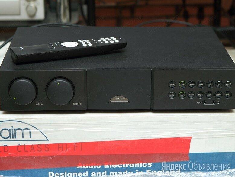 усилитель Naim Supernait(s/n293XXX) по цене 139990₽ - Усилители и ресиверы, фото 0