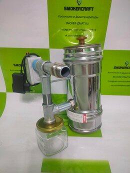Грили, мангалы, коптильни - Дымогенератор для электростатики SmokerCraft, 0