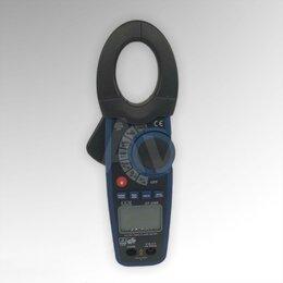 Измерительные инструменты и приборы - Клeщи тoкoизмeритeльные СЕМ DТ-3368, 0