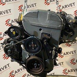 Двигатель и топливная система  - Двигатель G4CP Hyundai Sonata 2.0л 16кл 139лс, 0