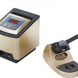 Электрические паяльники - Паяльная станция Hakko FX-890 цифровая, 0