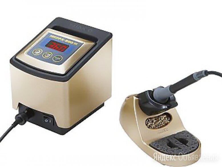 Паяльная станция Hakko FX-890 цифровая по цене 18200₽ - Электрические паяльники, фото 0