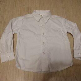 Рубашки - Рубашка. жилет. брюки. бабочка на 2-3-4, 0