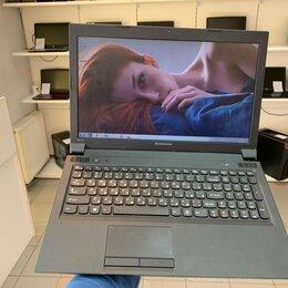 Ноутбуки - Ноутбук Офисный Lenovo AMD E2/2G/500G/HD7340+Гар, 0