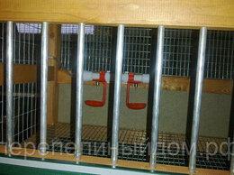 Клетки и домики - Клетки для кур, 0