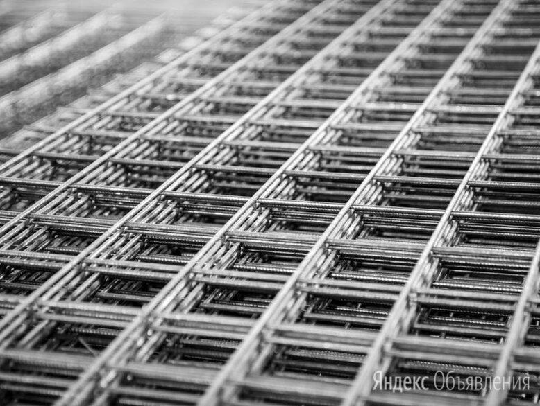 Кладочная сетка 2000*500 ячейка 100мм по цене 69₽ - Металлопрокат, фото 0