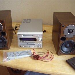 Музыкальные центры,  магнитофоны, магнитолы - Музыкальный центр Onkyo FR-9GXDV  Made in japan  Т, 0