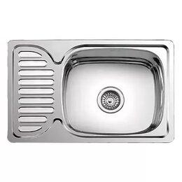 Кухонные мойки - Мойка врезная Premial 6642, 0
