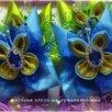 Бантики для волос «Бабочки» по цене 200₽ - Украшения для девочек, фото 5