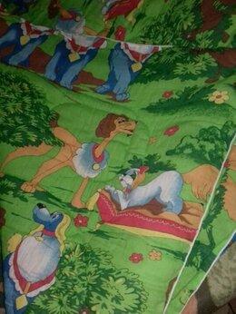 Постельное белье - одеяло детское, 0