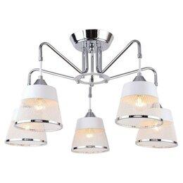 Люстры и потолочные светильники - Потолочная люстра Lussole Lgo Mohave GRLSP-8095, 0