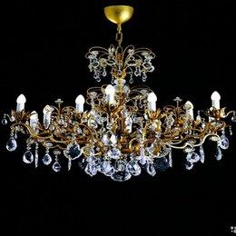 Люстры и потолочные светильники - люстры итальянские, 0