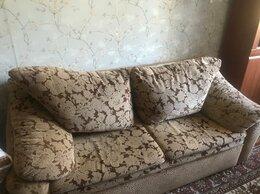 Диваны и кушетки - Мягкая мебель. Диван и 2 кресла, 0