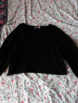Блузки и кофточки - Кофта короткая, 0
