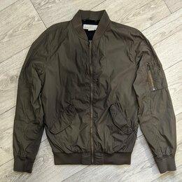 Куртки - Бомбер H&M, 0