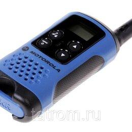 Рации - Motorola TLKR T41 рация портативная, 0