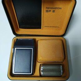 Электробритвы мужские - Бритва электрическая Remington sf 2, 0