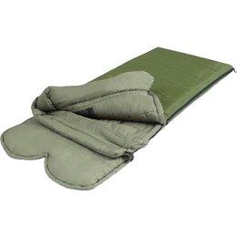 Спальные мешки - Спальный мешок Tengu MK 2.56 SB, 0