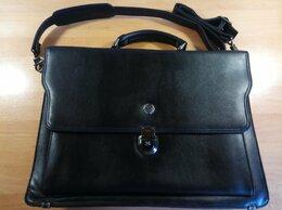 Портфели - Портфель «деловой» - сумка бизнесмена, 0