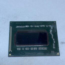 Аксессуары и запчасти для ноутбуков - Процессор i7-3615QM, 0