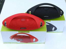 Портативная акустика - Колонка Bluetooth портативная Hopestar H37, 0