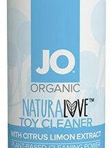 Средства для интимной гигиены - Чистящее средство для игрушек JO NATURALOVE TOY…, 0