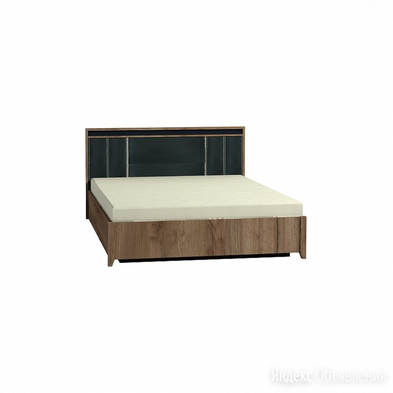 Nature 308 Кровать Люкс с подъемным механизмом 140х200 см по цене 18200₽ - Кровати, фото 0