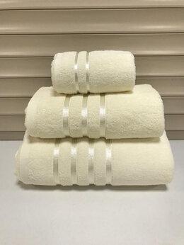 Полотенца - Комплект полотенец 💝, 0