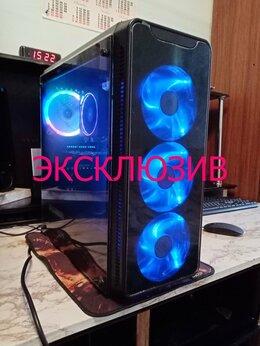 Настольные компьютеры - Игровой компьютер 8/16/240/1т/2, 0