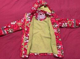 Комплекты верхней одежды - Куртка для девочки, 0