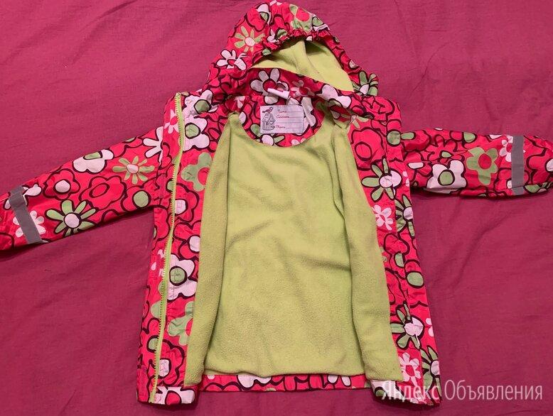 Куртка для девочки по цене 700₽ - Комплекты верхней одежды, фото 0
