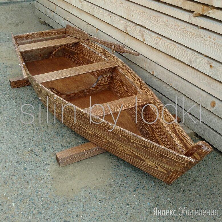 Лодка для интерьера по цене 19000₽ - Статуэтки и фигурки, фото 0