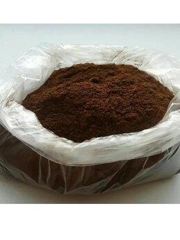 Удобрения - Кофейный жмых для удобрения садовых и комнатных…, 0