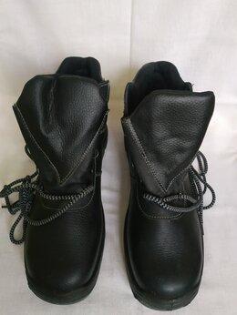 Обувь - Ботинки рабочие 43, 44 разм. Новые, 0