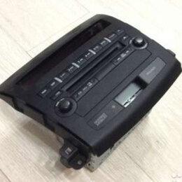 Автоэлектроника - Автомагнитола штат. DY-1MW0U59-4 Citroen Mitsubish, 0