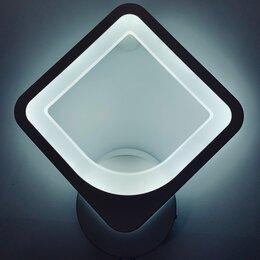 Бра и настенные светильники - БРА LED 8036/1 24 W, 0