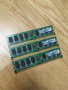Модули памяти - Kingmax DDR2 3 GB (800 MHz), 0