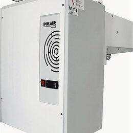 Холодильные машины - Моноблок низкотемпературный MB 108 S  , 0