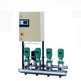 Насосы и комплектующие - Установка повышения давления wilo -Comfort COR-2…, 0