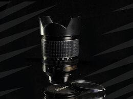Объективы - Nikon 18-105 mm ED VR // 4961 📷, 0