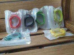 Ремешки для умных часов - Силиконовый ремешок Xiaomi Mi Band 3 / 4, 0