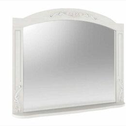 """Зеркала - Зеркало """"Мария-Луиза 9"""" (Бодега Белый), 0"""