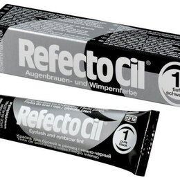 Для бровей - Краска RefectoCil для бровей и ресниц, 0